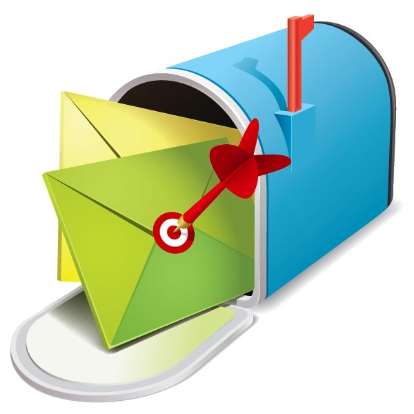 direct mail marketing in Johnson City